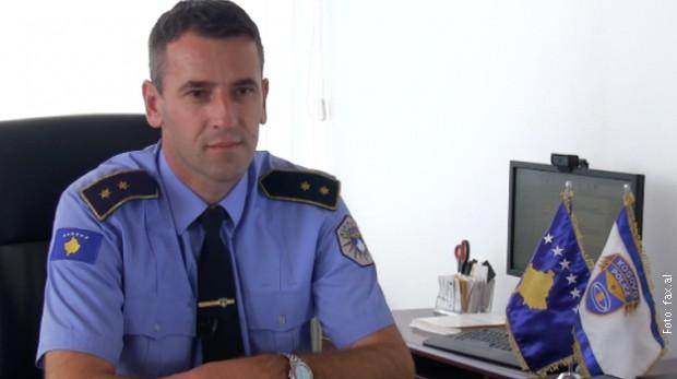 Uhapšen Nehat Tači, šef kosovske policije za region Sremske Mitrovice