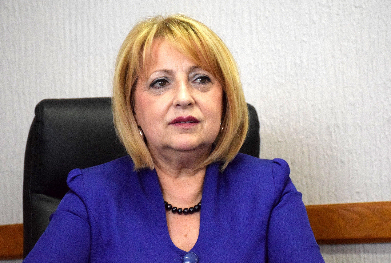 Slavica Đukić Dejanović: Srbija postaje zemlja staraca!