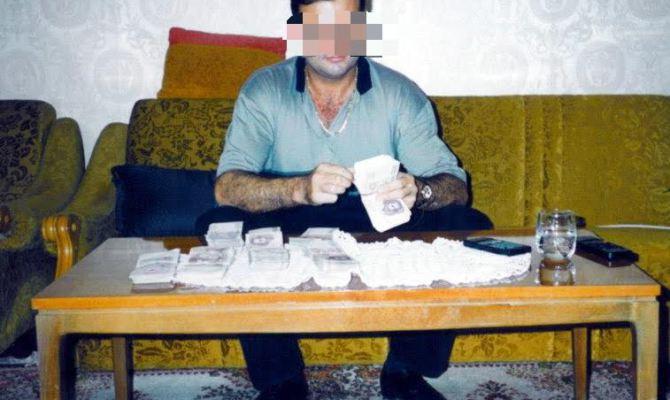 Hrvatska: Uhapšen šef albanske mafije