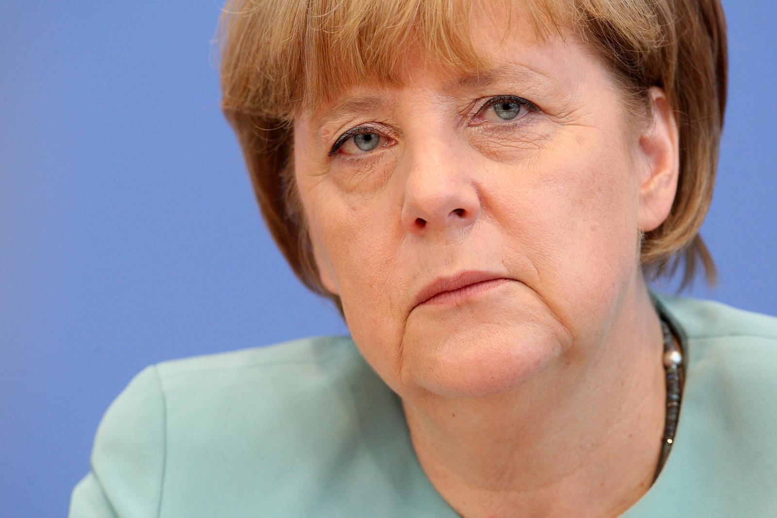 Kajanje: Angela Merkel priznala grešku