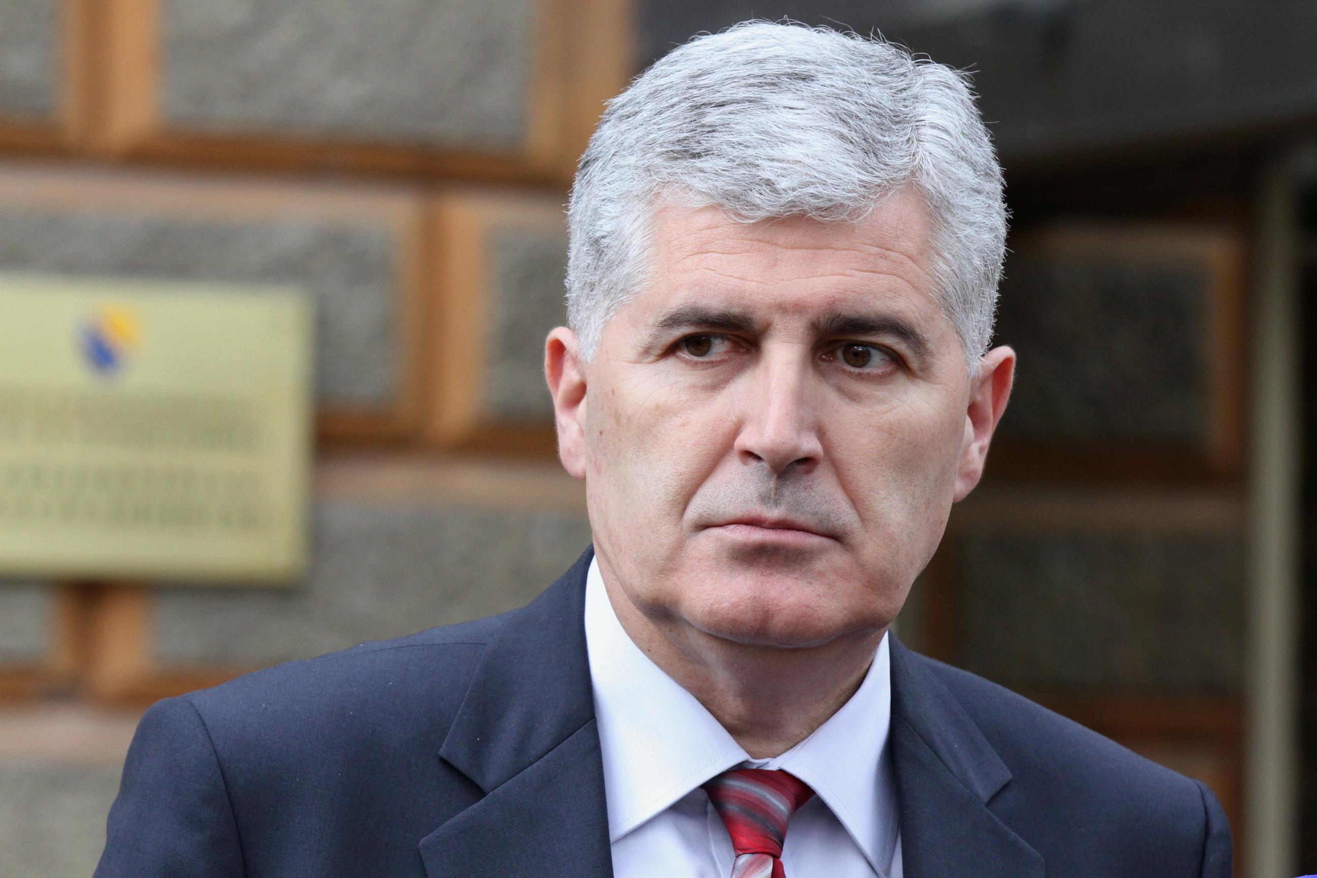 Dragan Čović:  ne poštovanje odluke Ustavnog suda vodi u anarhiju