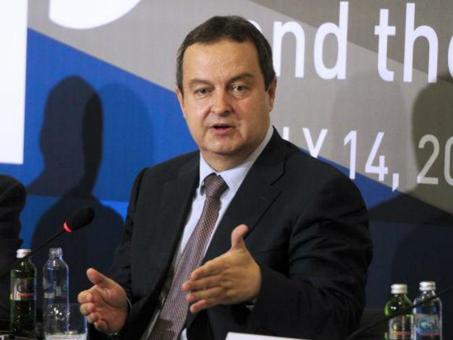 Dačić na Konferenciji nesvrstanih u Venecueli: pohvale Titu