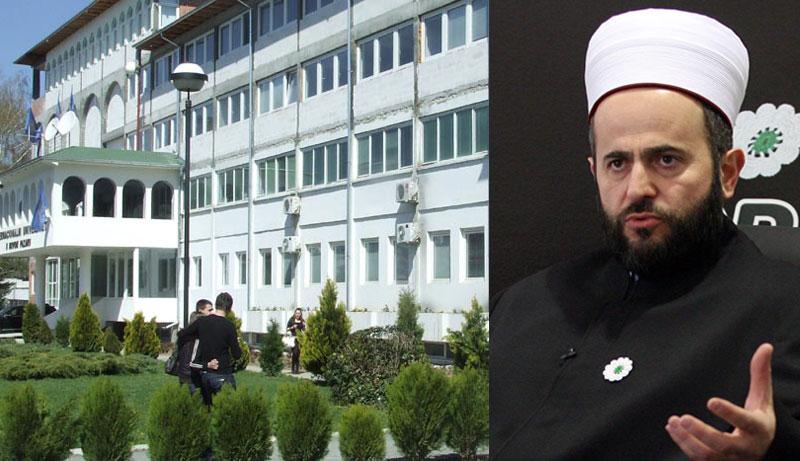 DJB: Premijer prekršio Ustav da bi muftiji Zukorliću obezbedio zaradu
