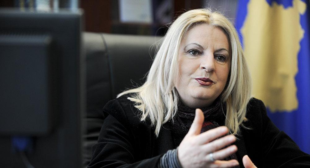 Edita Tahiri: iduće nedelje Kosovo dobija pozivni broj 383