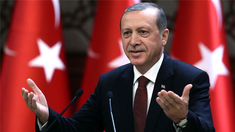 Erdogan: o smrtnoj kazni odlučuje narod a ne EU