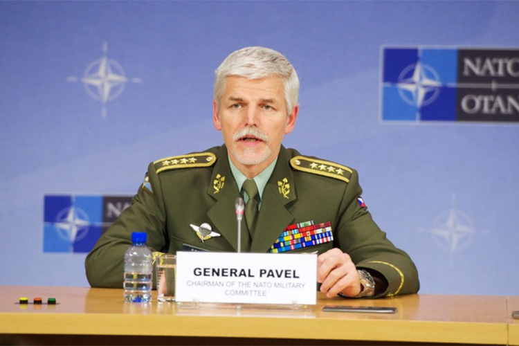 NATO general Petr Pavel: Balkanu preti islamski terorizam, ali i ruski uticaj