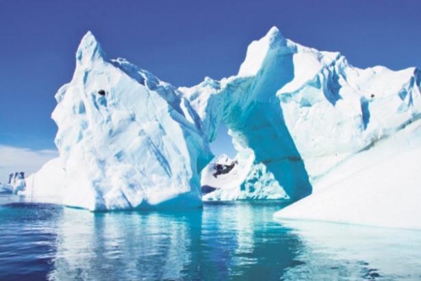 Otopljavanje Grenlanda otkriva kako je nastao život na Zemlji?