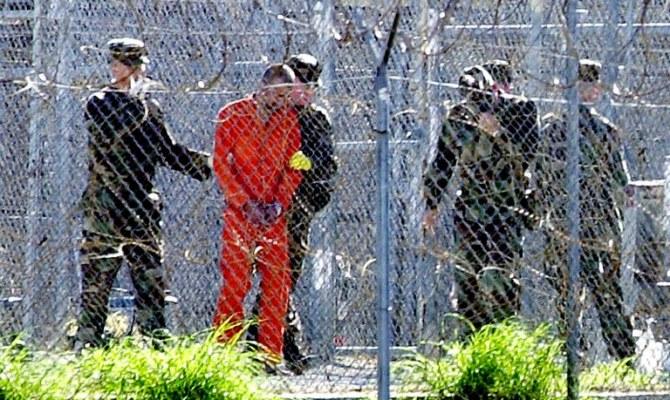 Američki Kongres zabranio transfer zatvorenika iz Guantanama