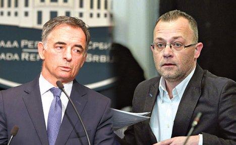 Lider HDZ-a Andrej Plenković razgovarao sa predstvnicima nacionlnih manjina u Hrvatskom saboru