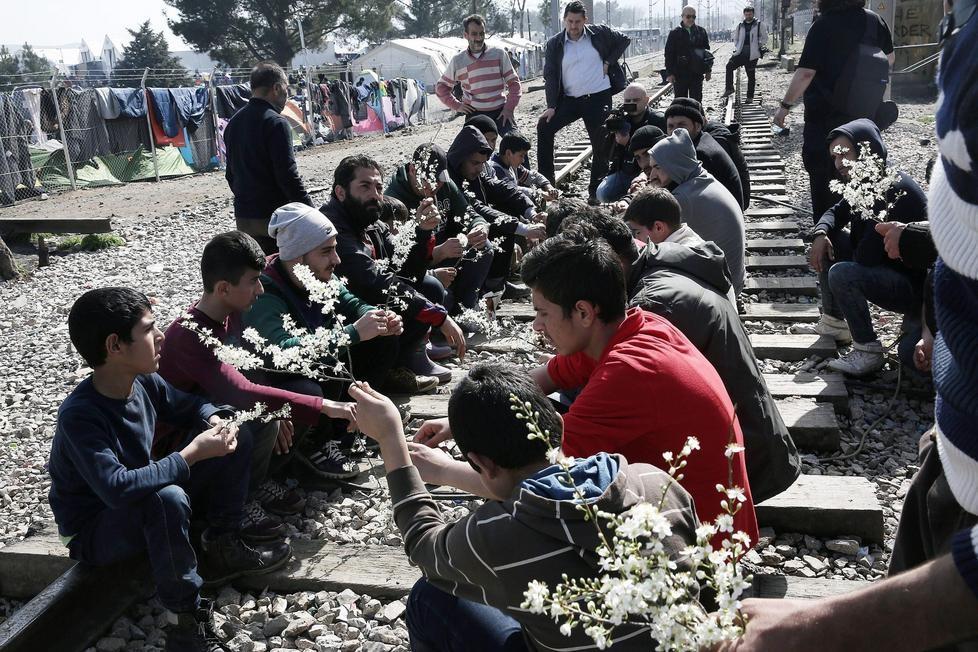 Migranti tuže Makedoniju zbog proterivanja