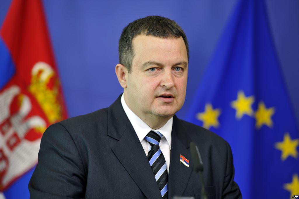 Ivica Dačić: DS se ne oglašava povodom antisrpske politike naših suseda