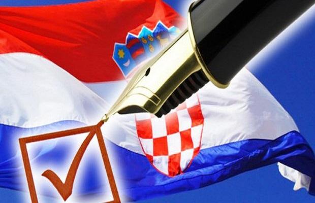 Hrvatska: Vanredni parlamentarni izbori