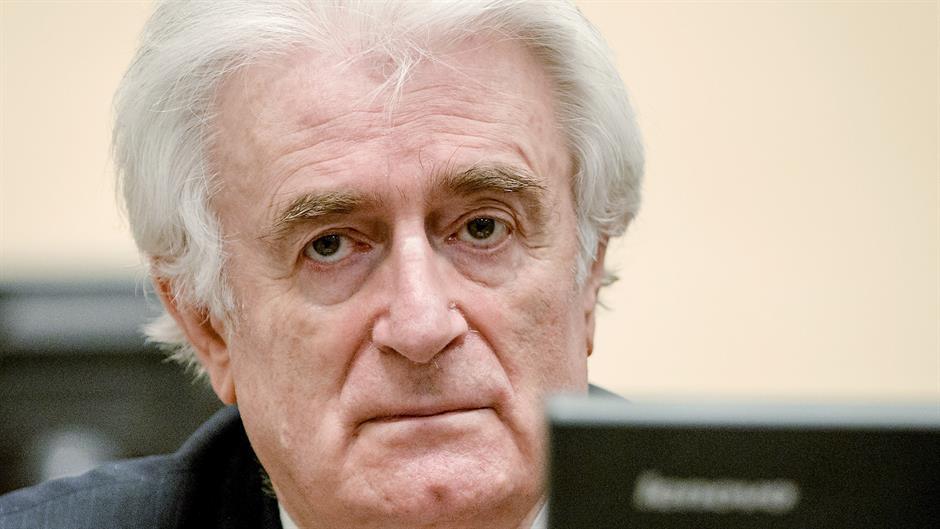Karadžić napisao otvoreno pismo članicama SB UN
