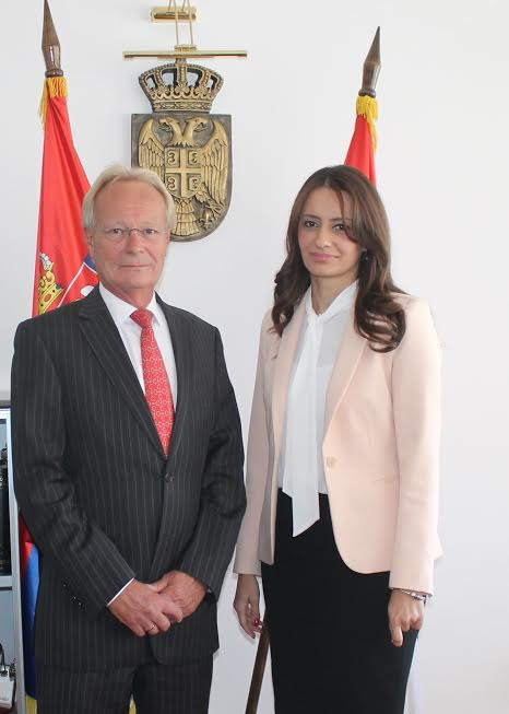 Nela Kuburović razgovarala sa Timom Katrajtom