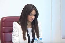 Ministarka Nela Kuburović o hapenju sudija u Šapcu i Loznici
