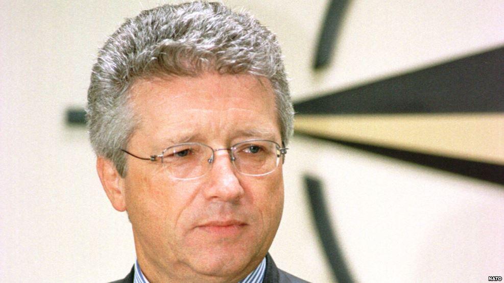 Volfgang Petrič: RS dovedena u opasnost da postane Južna Osetija u srcu Evrope