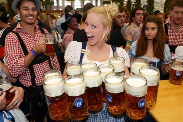 Pet razloga zašto trba da pijemo pivo