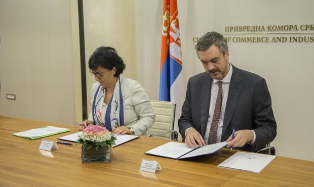 Potpisan sporazum o saradnji PKS i Poreske uprave
