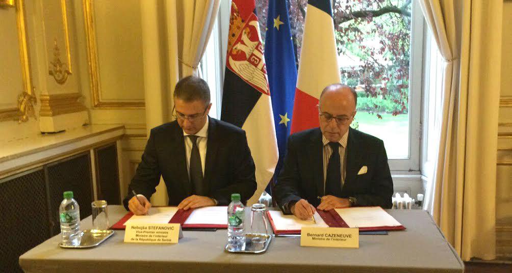 Pariz: dogovorena bolja međupolicijska saradnja