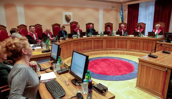 Referendum da ili ne: Ustavni sud odbio zahtev za preispitivanje svoje odluke