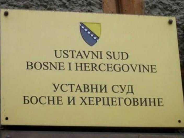 Tužilaštvo BiH čeka odluku Ustavnog suda da bi preuzelo mere protiv referenduma