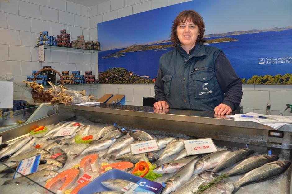 """Pazite – na tržišu se prodaje i """"lažna riba""""!"""