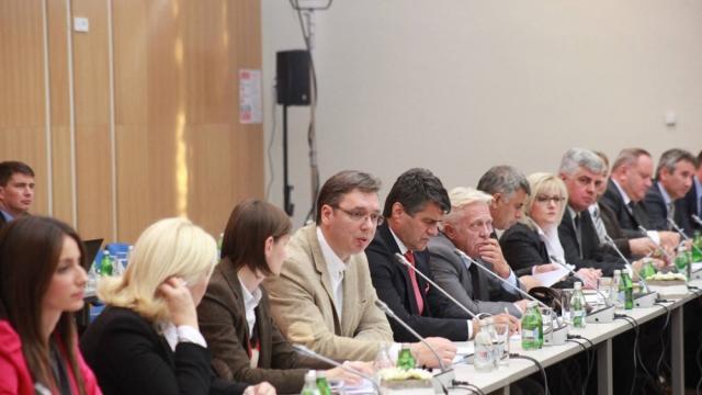 Niš: Biznis forum Srbija – Albanija