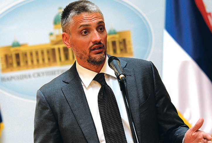 Priština: Čedomir Jovanović nije realno obostrano priznanje