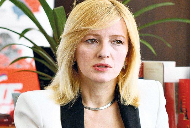 Trese se SPS: Dijana postaje samostalni poslanik