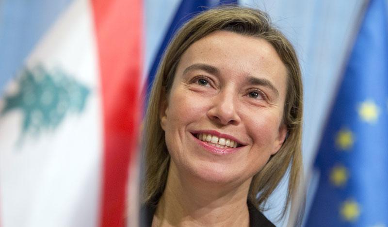 """Mogerinijeva i Han """"raduju se nastavku stabilnog puta CG u evroatlanskim integracijama"""""""