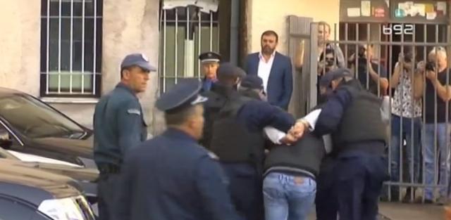 Crnogorski ombudsman prati poštovanje prava uhapšenih građana Srbije