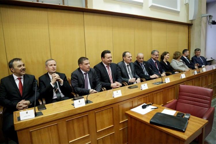 Hrvatska dobila najbrojniju vladu u EU