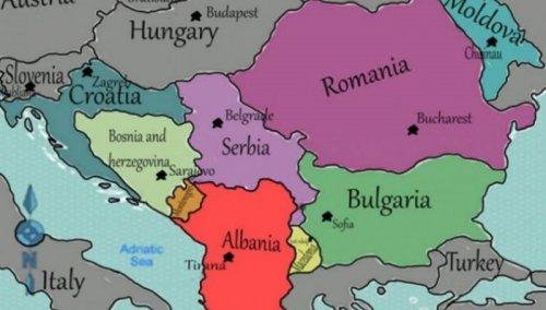 """Predviđanja Stratfora: Balkan još jedna """"Evropska arena"""""""