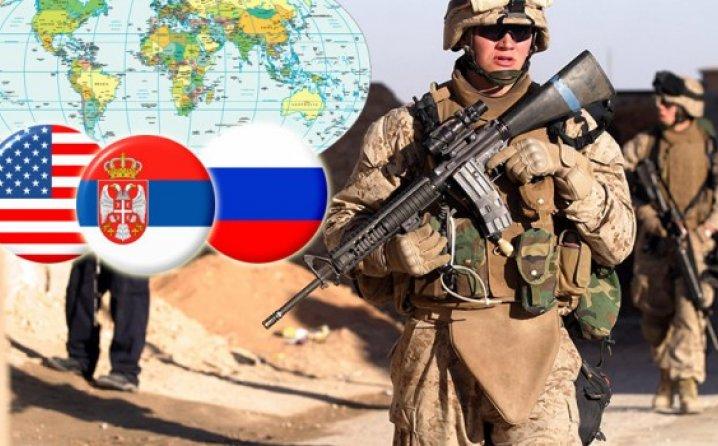 Oružje: Srbija, posle SAD, najnaoružanija zemlja na svetu