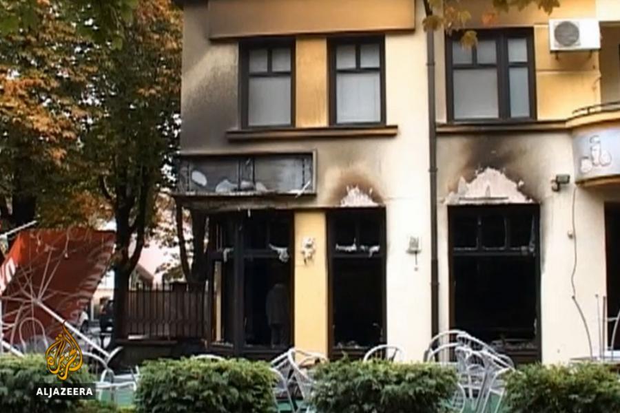 LSV: Vinovnioci paljenja pekara još nemaju zatvorsku kaznu
