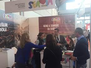 Turistička ponuda Srbije na sajmu u Riminiju