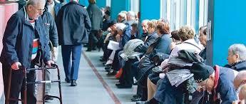 RFZO: nove zdravstvene knižice produžile šalterima radno vreme