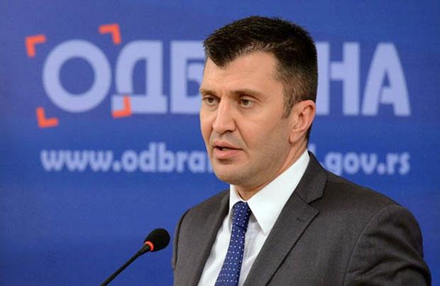 Skupština Srbije: usvojen godišnji plan aktivnosti Ministarstva odbrane – na kraju godine!