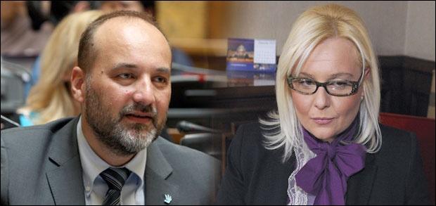 Izjava državne sekretarke MUP-a  Jane Ljubičić