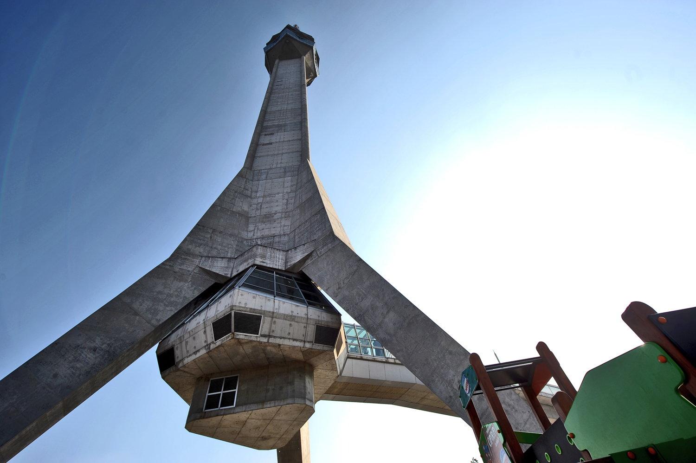 Avala – jedna od pet turističkih atrakcija  Beograda