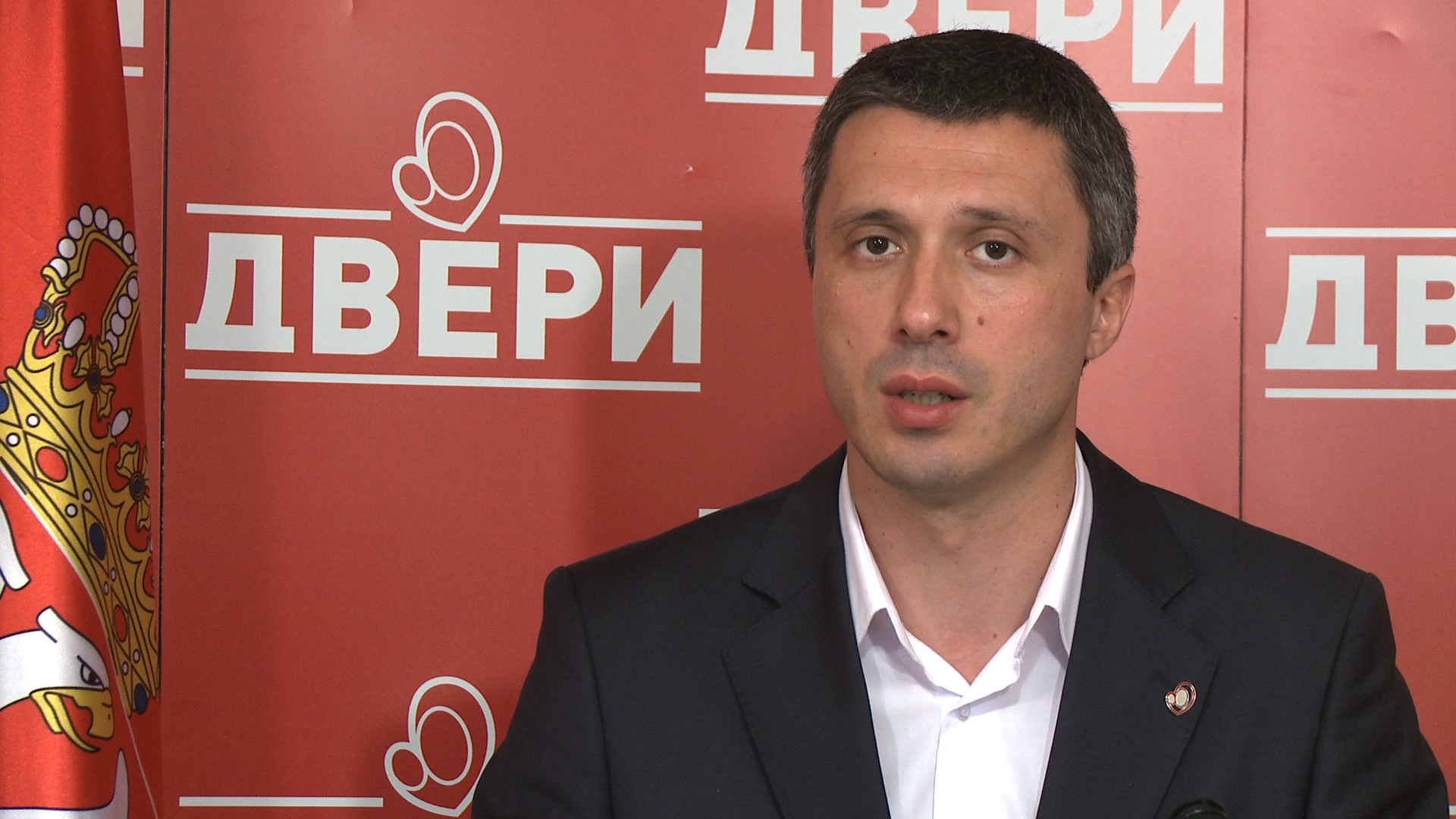 Skupština Srbije:  posvađala se desnica
