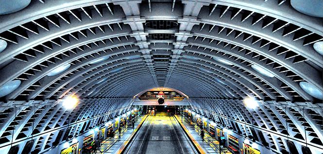 Predstavljen projekt metroa u Beogradu