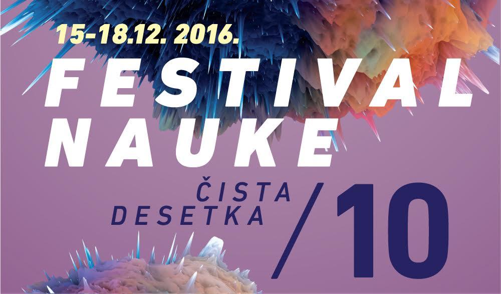Od 15. do 18. decembra na Beogradskom sajmu  Jubilej za čistu desetku!