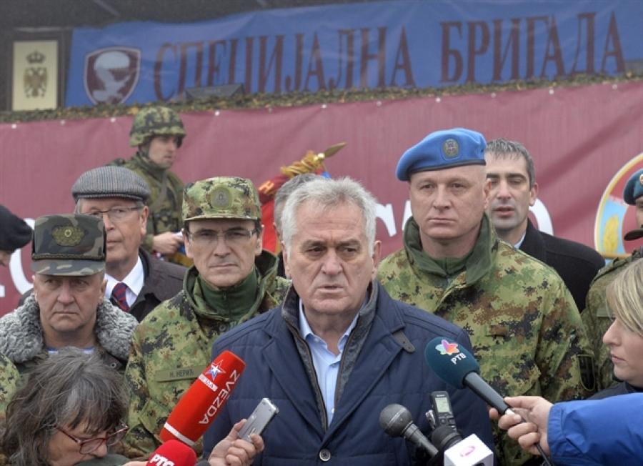 Tomislav Nikolić: Samo onaj ko živi  zatvorenih očiju nije očekivao pobedu Trampa