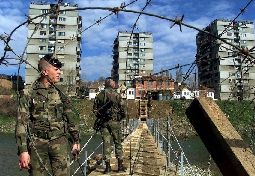Na Kosovu uhapšeno 18 osoba zbog planiranja terorističkih napada