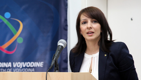 Marinika Tepić:  Neću dozvoliti da ma ko skandalizuje rad Odbora i Narodne skupštine