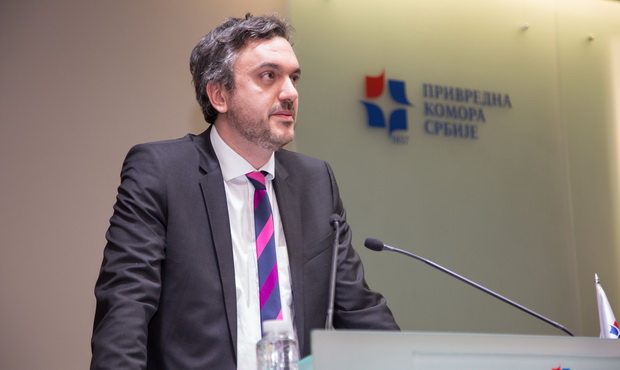 "Beograd: Drugi kongres ""Srpske vizije"""