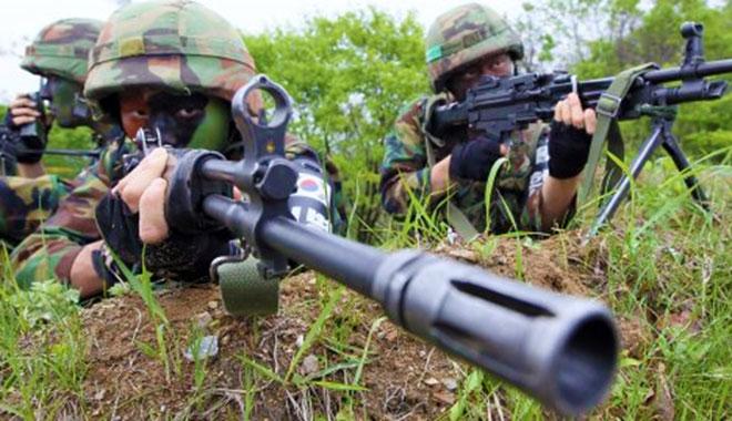 Od 3. do 9 novembra vojna vežba Slovensko brtstvo 2016