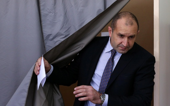 Bugarska: Radev pobedio na predsedničkim izborima