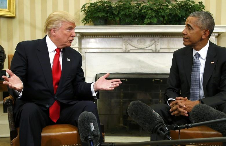 Tramp zadržava delove Obaminog osiguranja